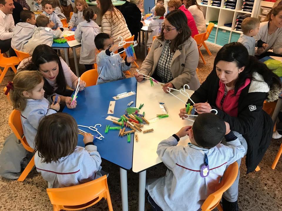 talleres colegio dominicas paterna4